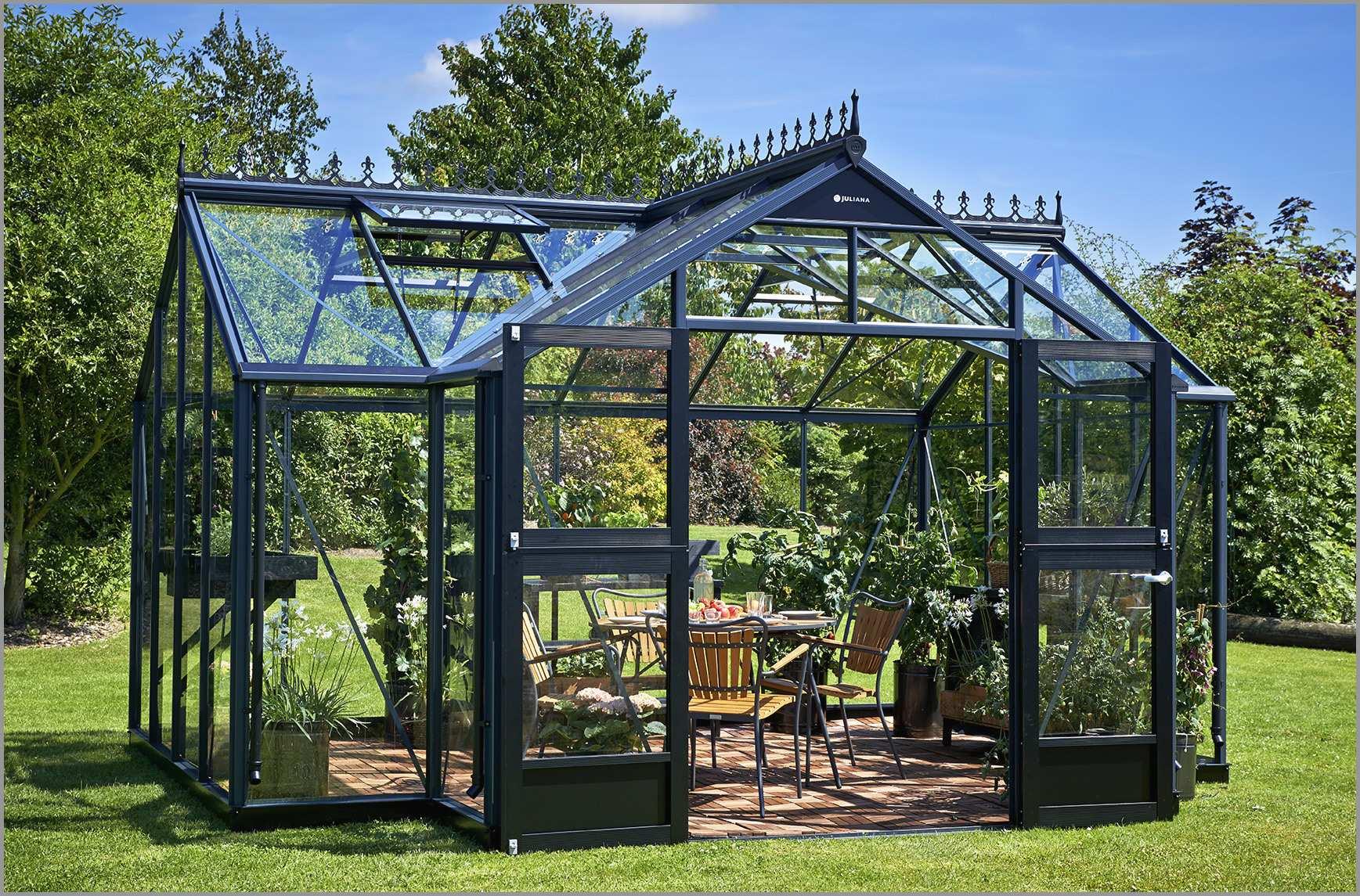 ▷ Les Meilleures Serres De Jardin — Comparatif & Guide D ...